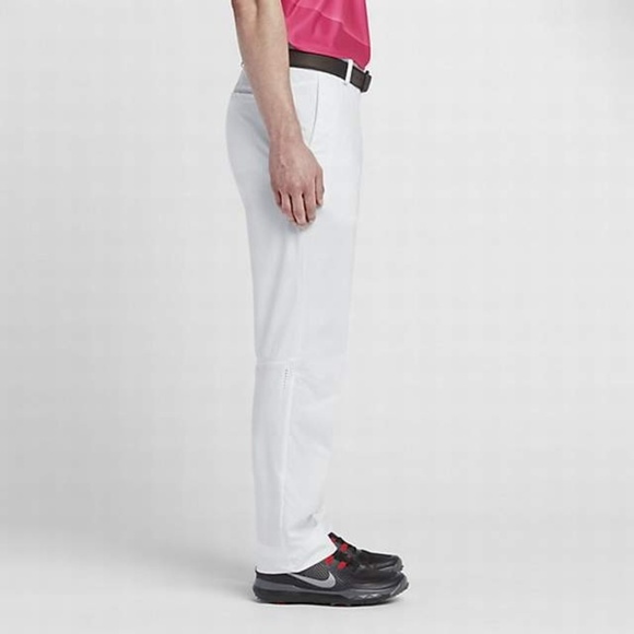 Nike Other - Nike Tiger Woods TW Adaptive Fit Woven Golf Pant